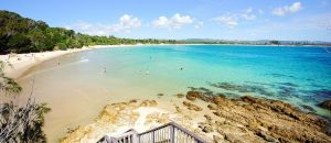 Tourism Listing Partner Holiday Byron Bay