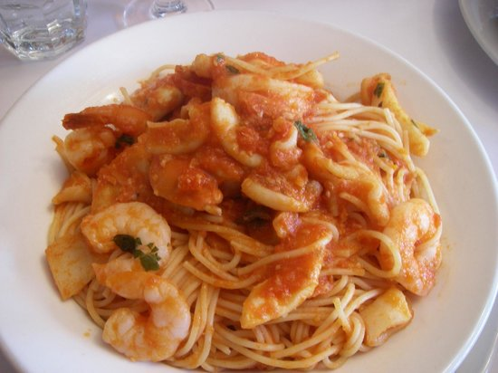 Franco's Italian Restaurant - Food Delivery Shop