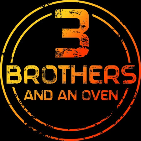 3 Brothers And An Oven - Food Delivery Shop