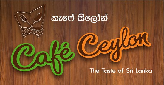 Cafe Ceylon - Food Delivery Shop