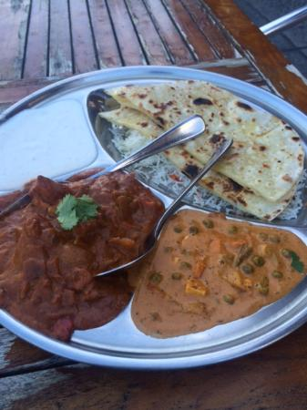 Taste of Taj - Food Delivery Shop