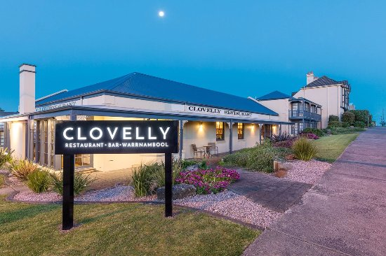 Clovelly Restaurant and Bar - Food Delivery Shop