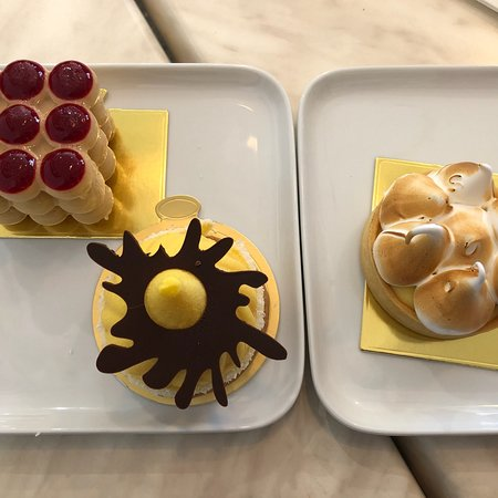 Alpine Patisserie - Food Delivery Shop