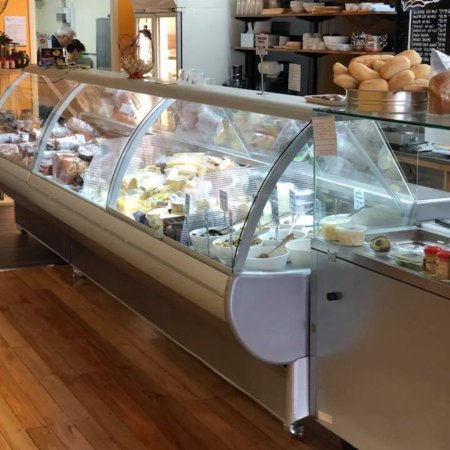 Farmhouse Deli and Cafe - Food Delivery Shop