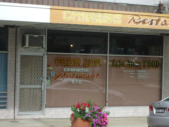Foon Lok Chinese Restaurant - Food Delivery Shop