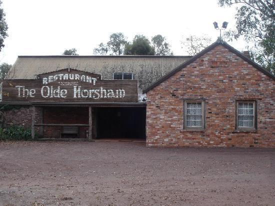 Olde Horsham Family Restaurant - Food Delivery Shop
