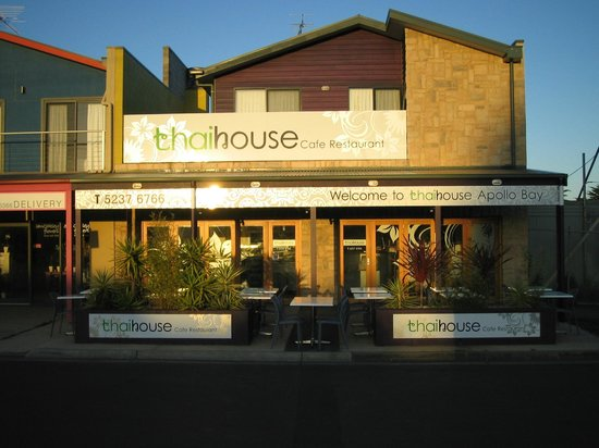 Thaihouse - Food Delivery Shop