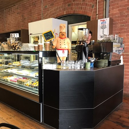 Trentham Bakery - Food Delivery Shop