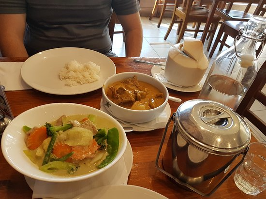 Doytao Thai Restaurant Drummoyne - Food Delivery Shop