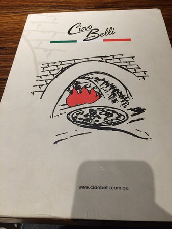 Ciao Belli Ray's Pizza Cafe - Food Delivery Shop