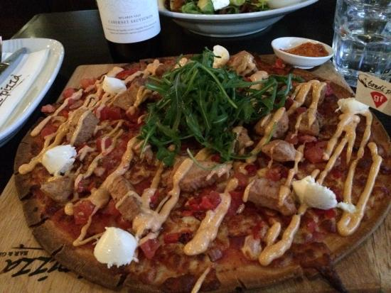 Bondi Pizza Bar  Grill - Food Delivery Shop