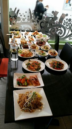 Coco Rice Thai Restaurant - Food Delivery Shop