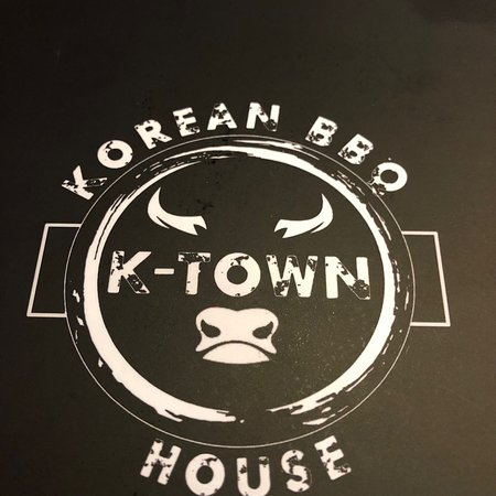 K-Town BBQ House - Food Delivery Shop