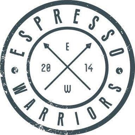 Espresso Warriors - Food Delivery Shop