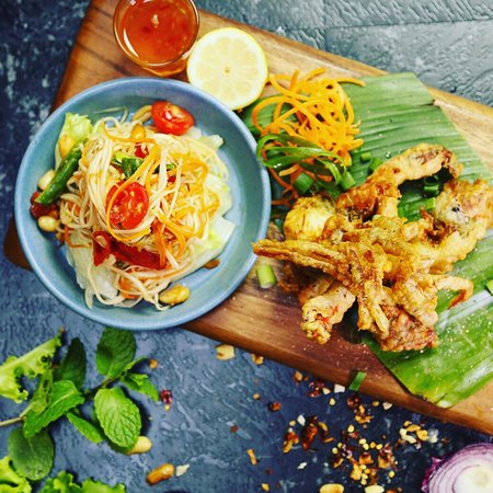 Sabiang Thai - Food Delivery Shop