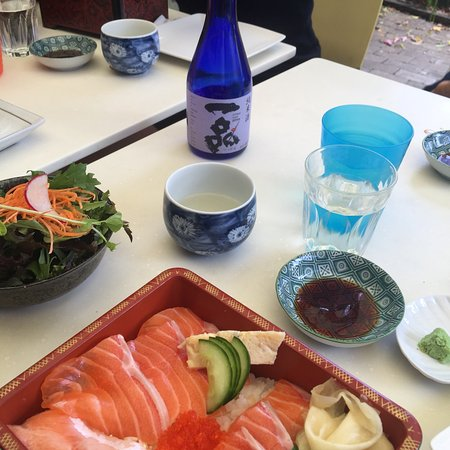 Sushi Ichiri - Food Delivery Shop
