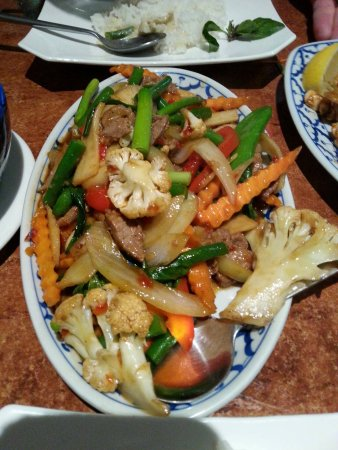 Sulee Thai Restaurant - Food Delivery Shop