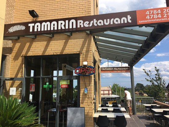 Tamarin Restaurant - Food Delivery Shop