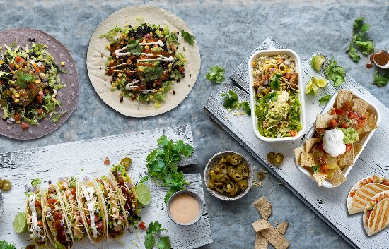Zambrero Queanbeyan - Food Delivery Shop