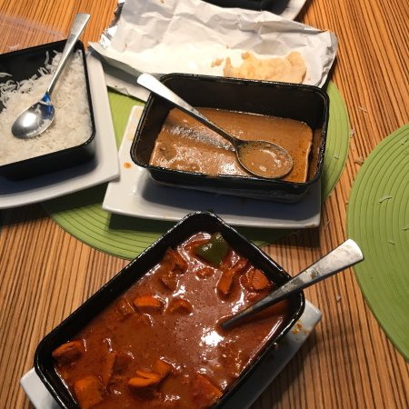 Tamarind Tree Curries - Food Delivery Shop