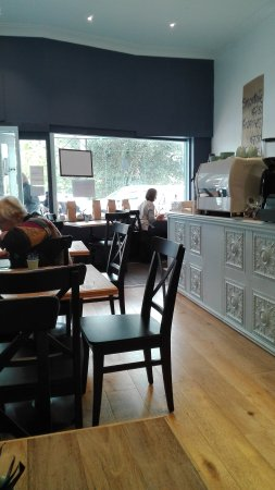 Blackheath General Store  Cafe - Food Delivery Shop