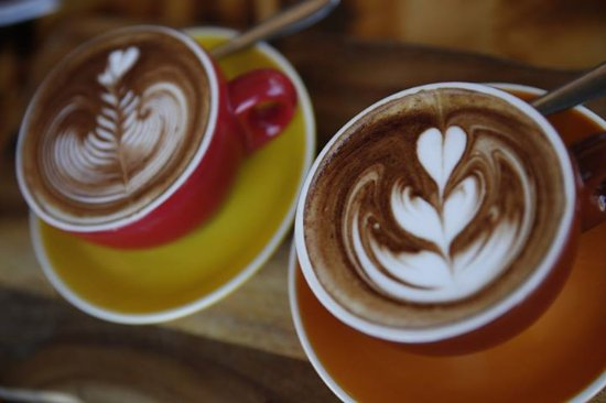 Cosmo Coffee at Tuggerah - Food Delivery Shop