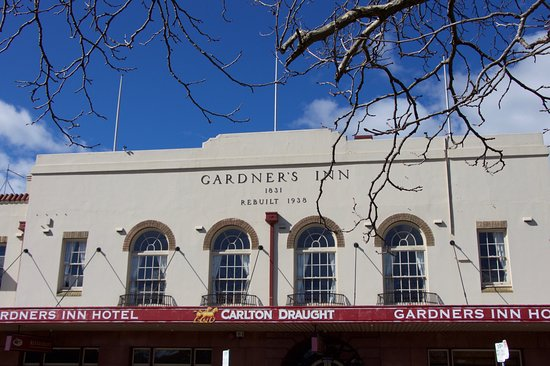 Gardners Inn Hotel - Food Delivery Shop