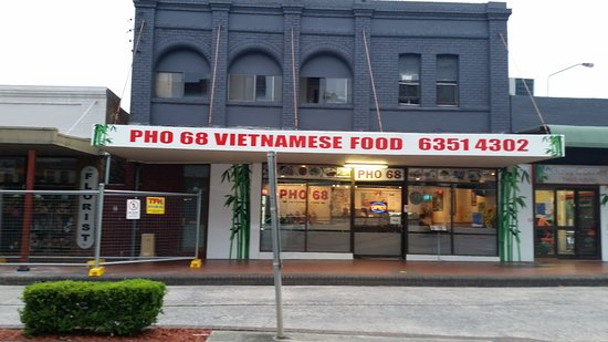 Pho 68 - Food Delivery Shop