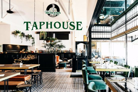 Southern Highlands Brewing Taphouse - Food Delivery Shop