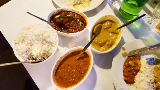 Heart of India Restaurant - Food Delivery Shop