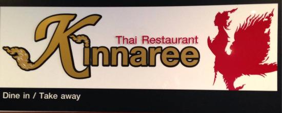 Kinnaree Thai Restaurant - Food Delivery Shop