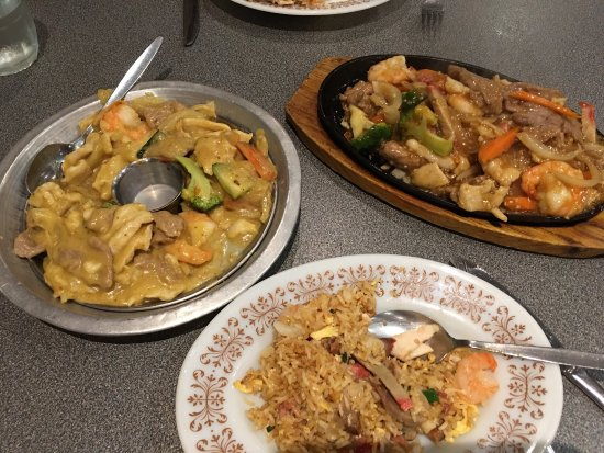 Mun Tien Thai  Chinese Restaurant - Food Delivery Shop