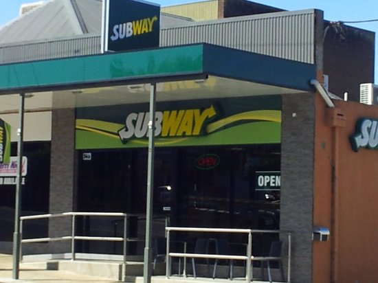 Subway Tumut - Food Delivery Shop