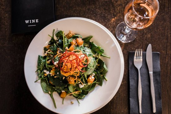 The Olive Restaurant - The Courty - Food Delivery Shop