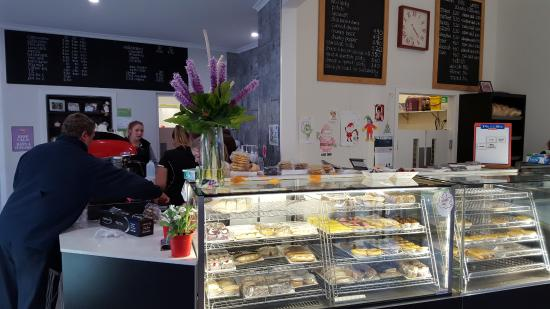 Tumut's Pie in the Sky Bakery - Food Delivery Shop