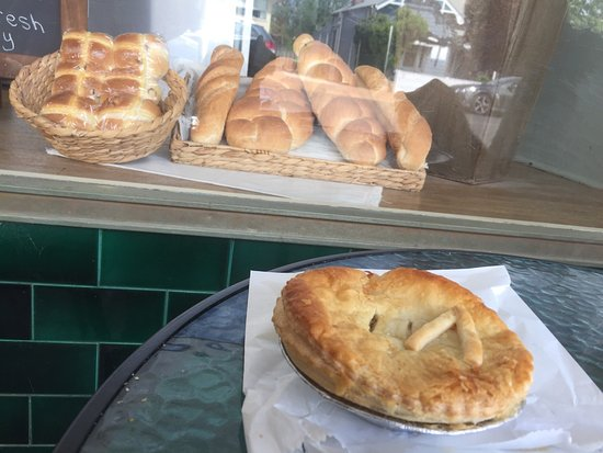 Denman Pie Shop Bakery - Food Delivery Shop