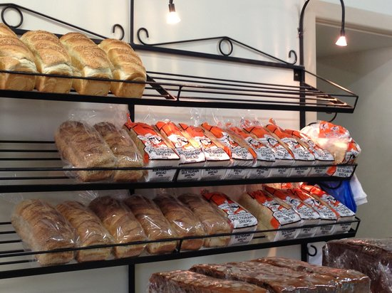Balranald Bakery Cafe' - Food Delivery Shop