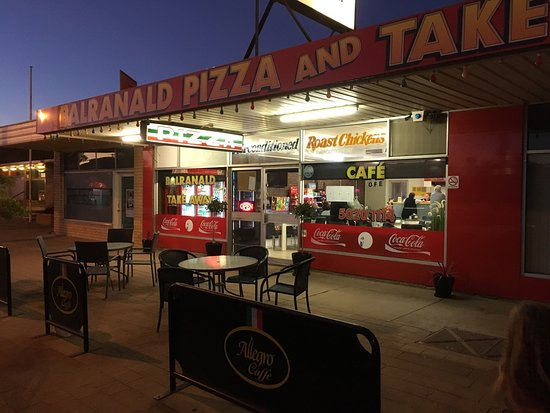 Balranald Take Away - Food Delivery Shop