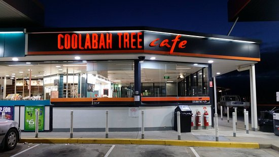 Coolabah Tree Cafe - Food Delivery Shop