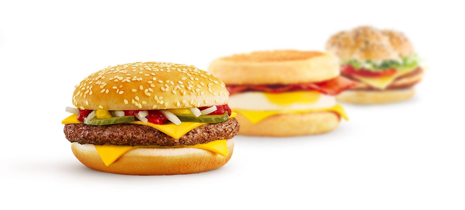 McDonald's - Fortitude Valley - Food Delivery Shop