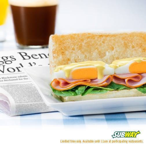 Subway - Noble Park - Food Delivery Shop