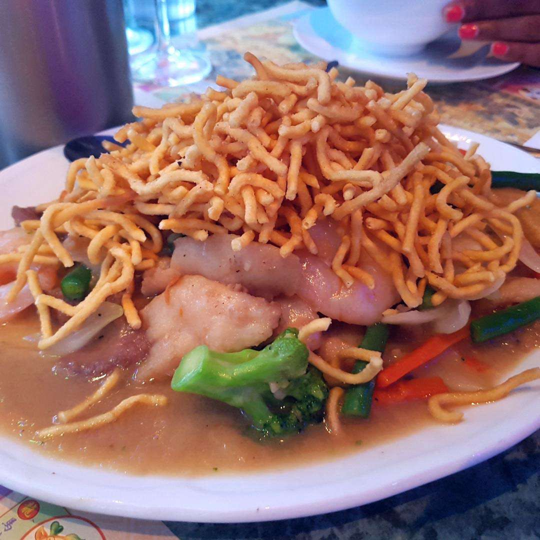 Tsang's Chinese Restaurant - Food Delivery Shop