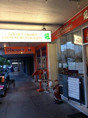 Golden Crown Chinese Restaurant - Food Delivery Shop