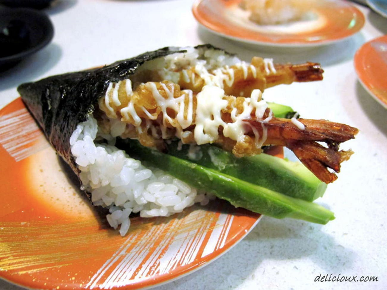 Sushi Train - Chermside - Food Delivery Shop