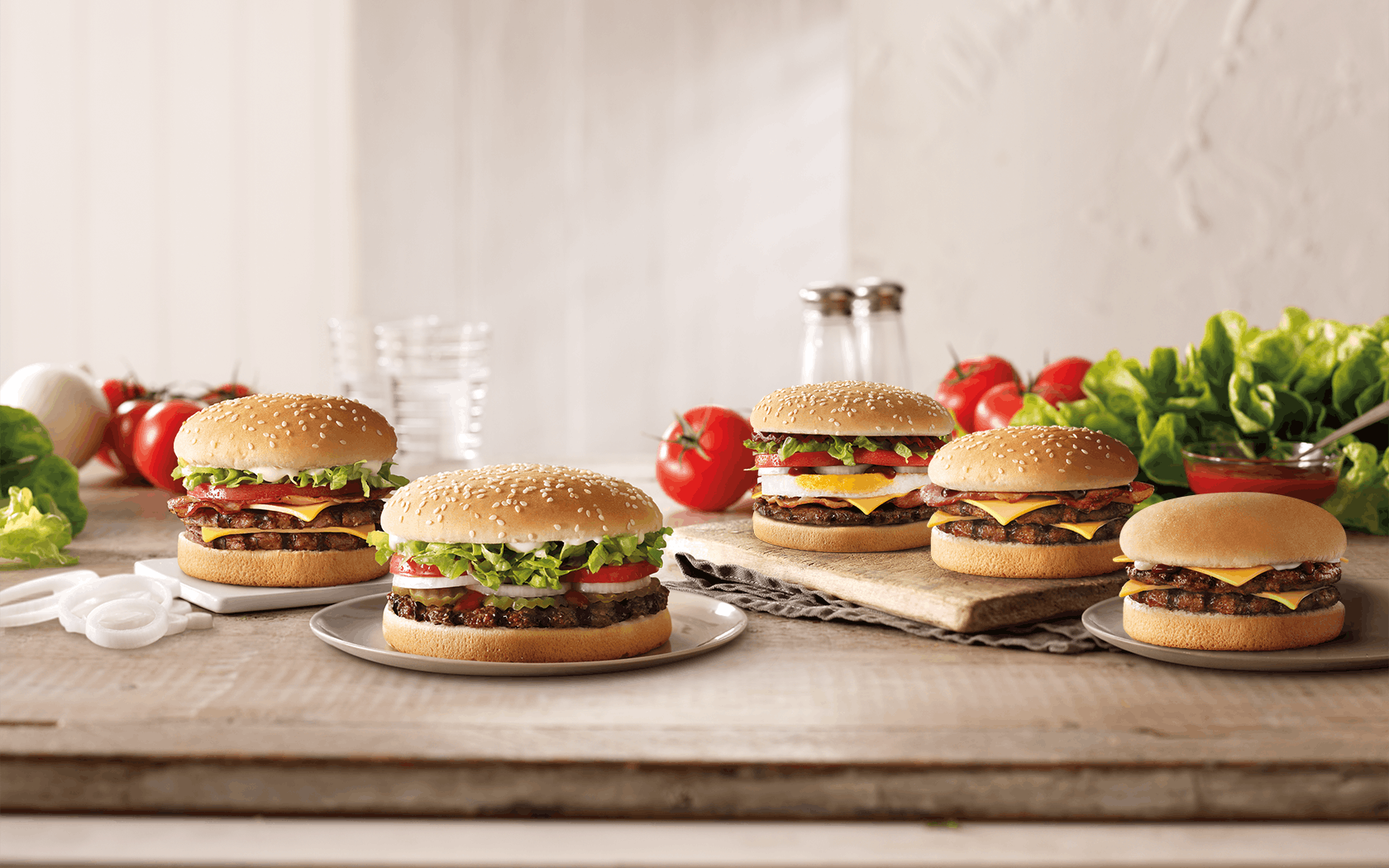 Hungry Jack's - Taringa - Food Delivery Shop