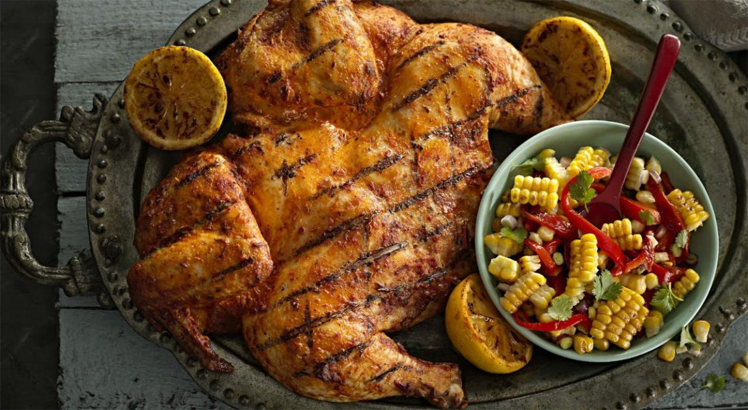 Nando's - St Lucia - Food Delivery Shop