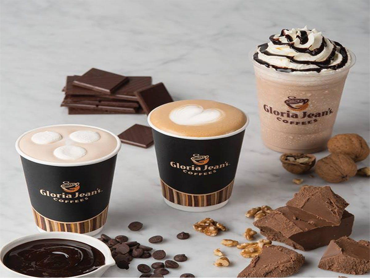 Gloria Jean's Coffees - Brooklyn Park - Food Delivery Shop