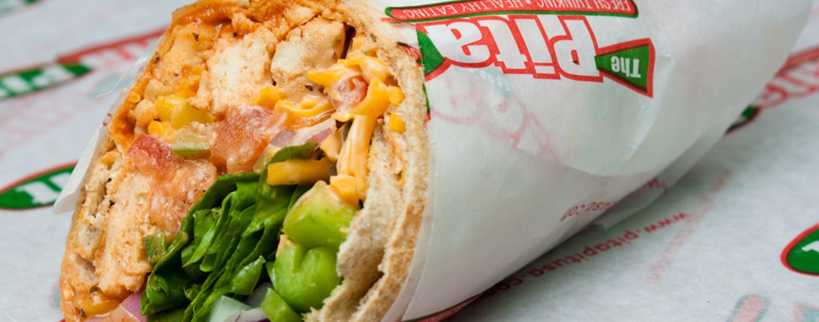 Pita Pit - Manly - Food Delivery Shop
