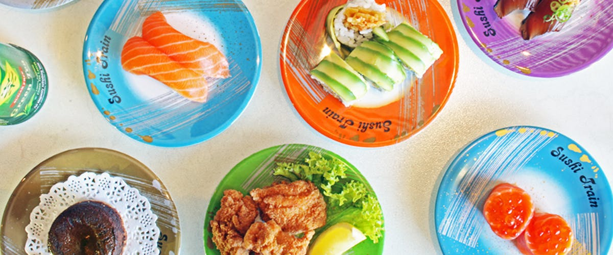 Sushi Train - Elanora - Food Delivery Shop