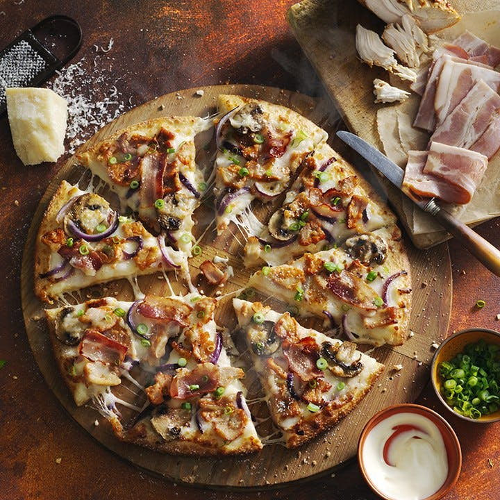 Domino's - Beaudesert - Food Delivery Shop